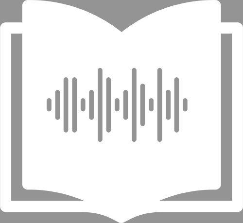 Logo of the Dubai Audiobook Library